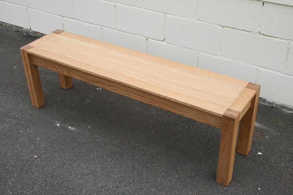 Buy A 95cm Long Bench In This Stunning New Design For Just 119