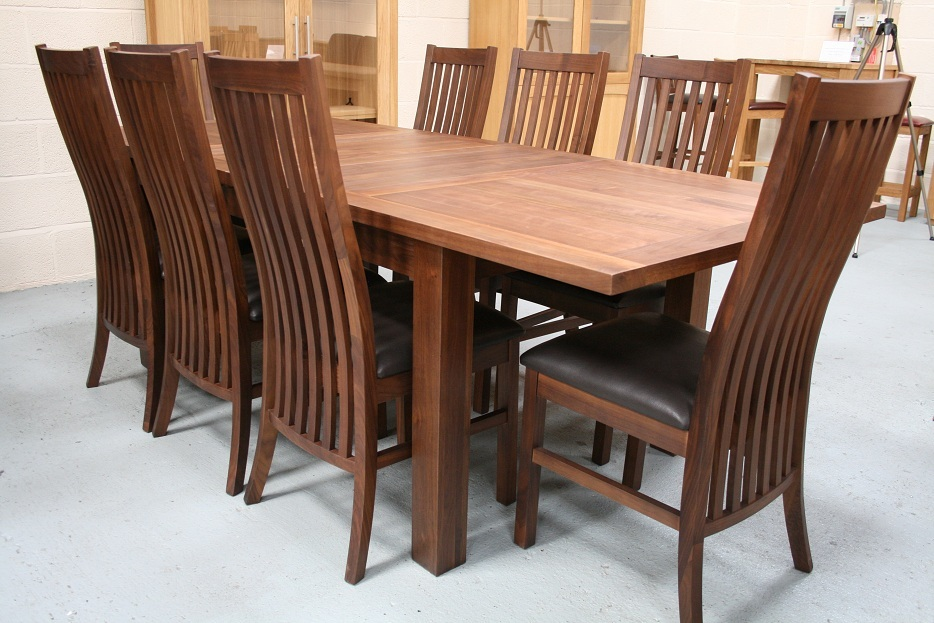 Excellent Black Walnut Dining Table Set 934 x 623 · 206 kB · jpeg