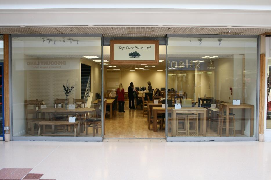 Visit Our Dining Furniture Showroom & Warehouse