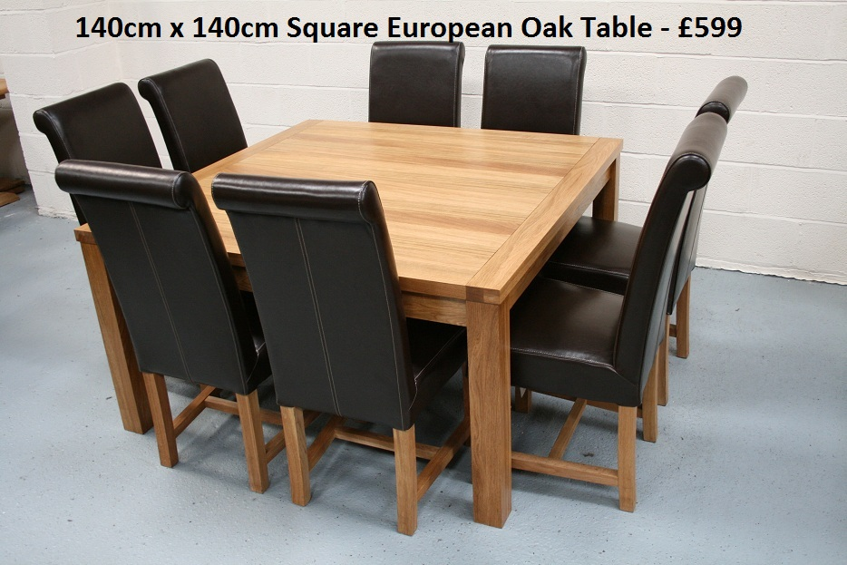 oak dining table seats 14. 8 10 12 14 seater large round hoop base