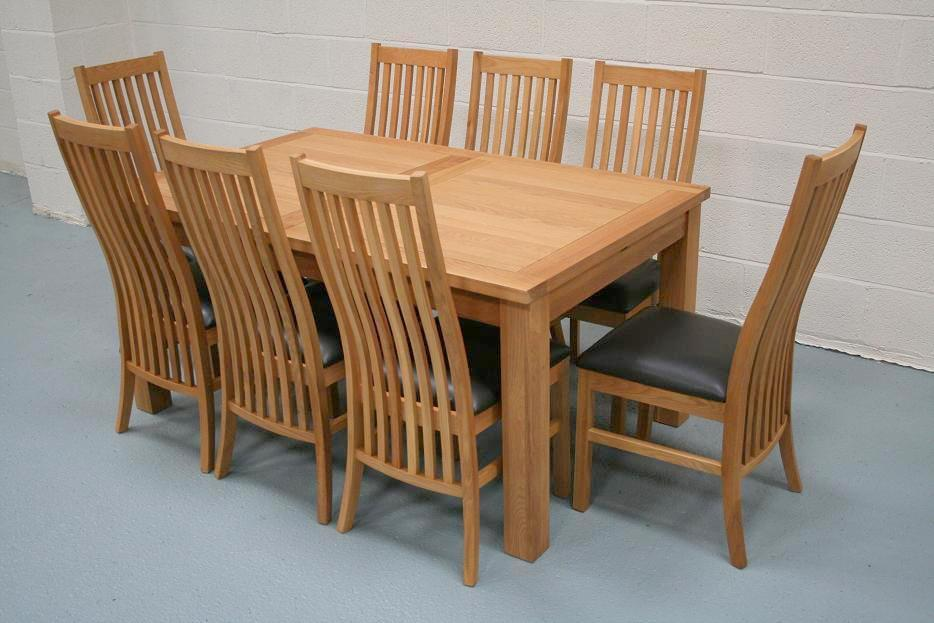 Lichfield Extending Dining Tables