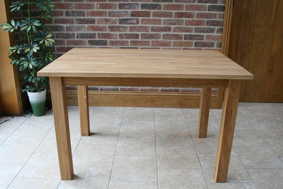 Solid Oak Kitchen Tables amp Chairs Cheapest Prices : Minsk 120cm 80cm Solid Oak Dining Table from www.oakdiningsets.co.uk size 934 x 623 jpeg 96kB