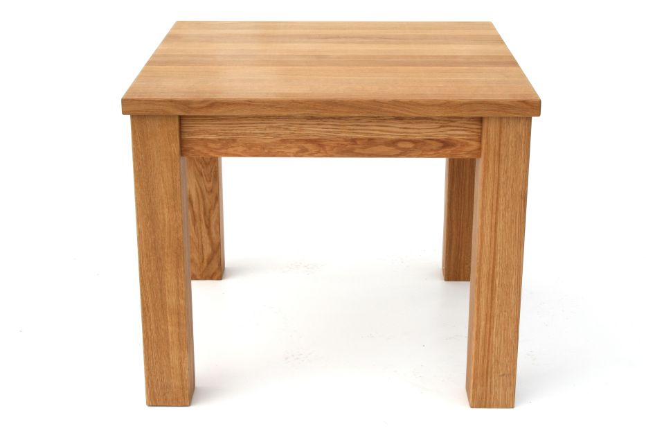 Dining tables solid oak tables from oakdiningsets for Solid oak dining table
