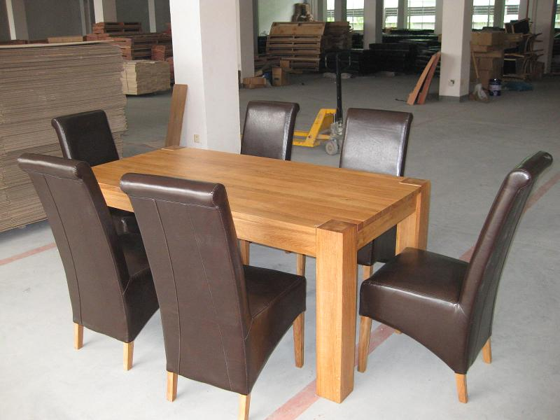 best solid oak dining room furniture ideas - rugoingmyway