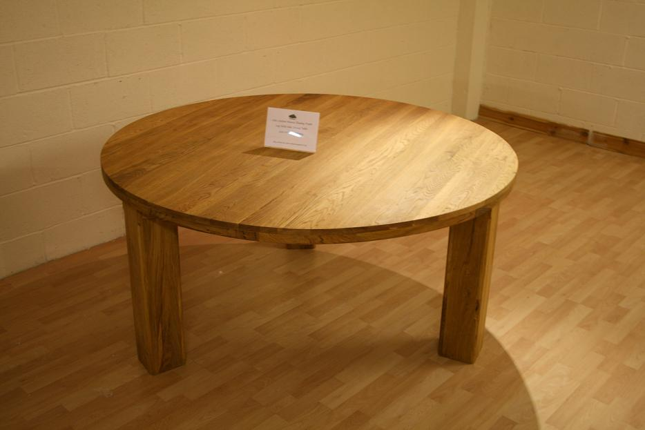 solid oak dining furniture oak sideboards large round dining tables