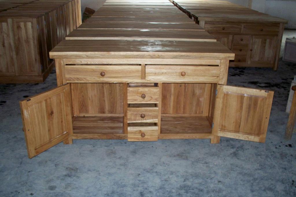 oslo solid oak dining furniture oak sideboards large round dining tables. Black Bedroom Furniture Sets. Home Design Ideas