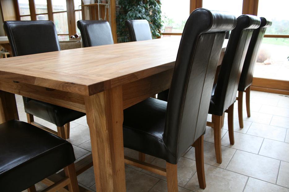 Oslo Solid Oak Dining Furniture Oak Sideboards Large