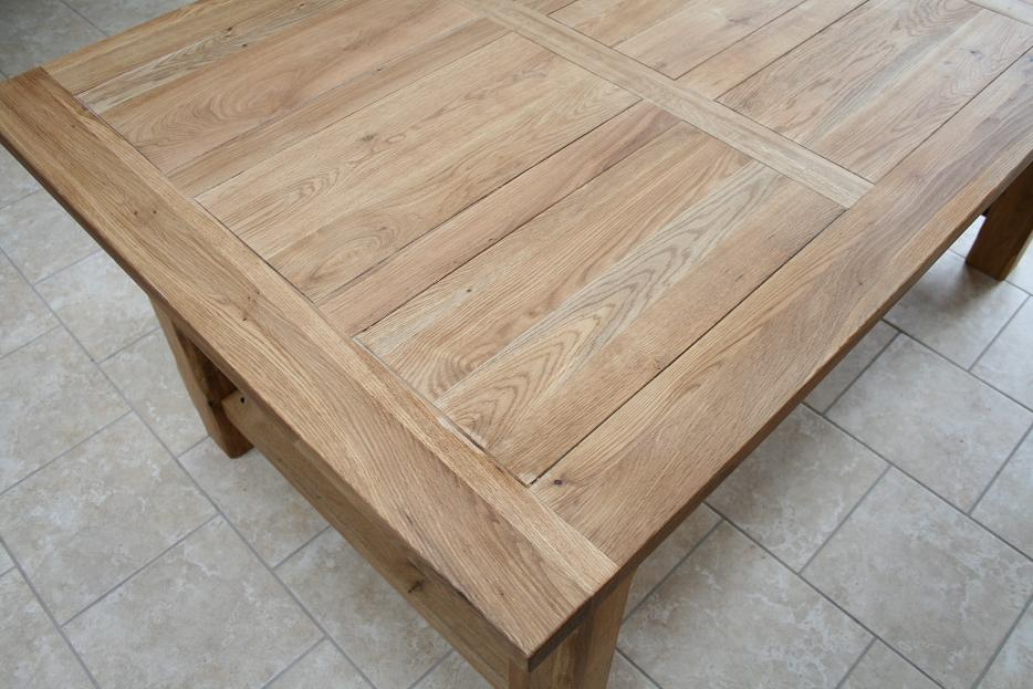 2 Table Top Construction Questions By Opalko Woodworkin