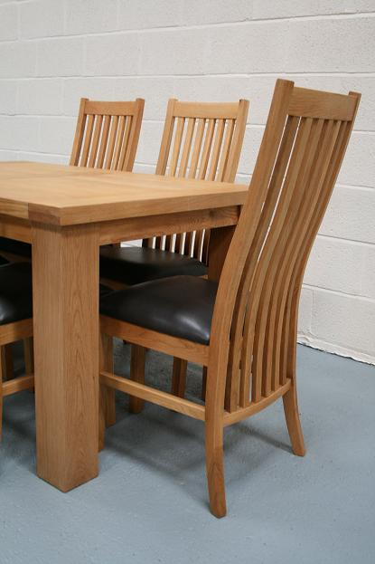 Beautiful Cheapest Dining Room Tables - New 75cm Minsk Petite solid oak table  415 x 623 · 44 kB · jpeg