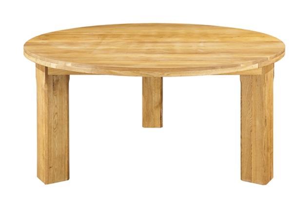 Oslo Solid Oak Dining Furniture Sideboards Large