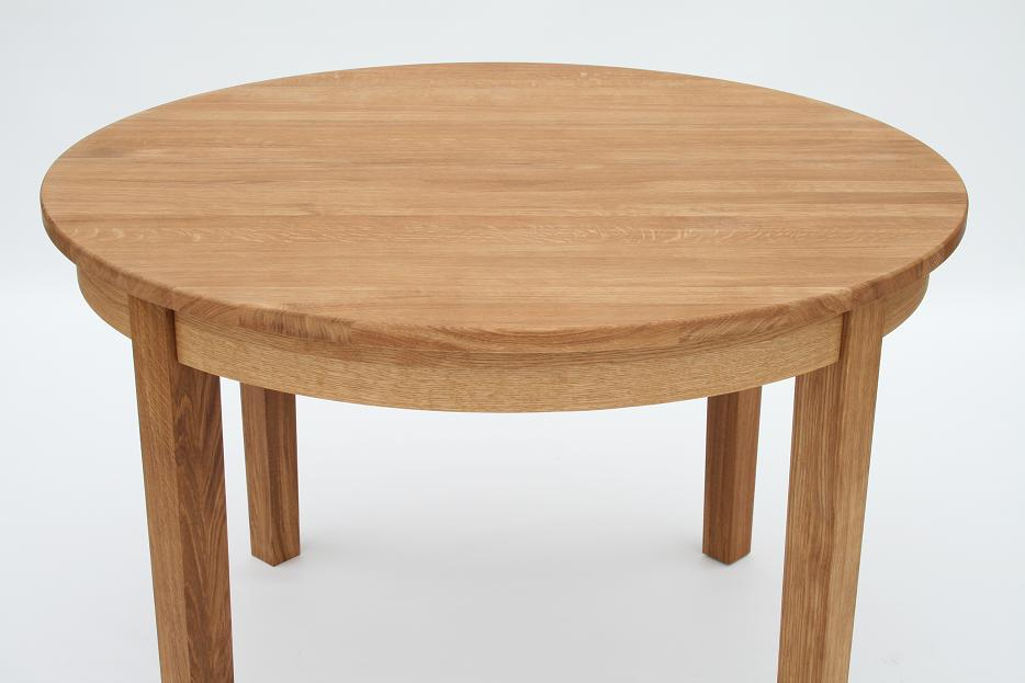 Round Dining Table Extending Round Oval Dining Table : Round Dining Table Extending 7 from www.oakdiningsets.co.uk size 934 x 623 jpeg 56kB