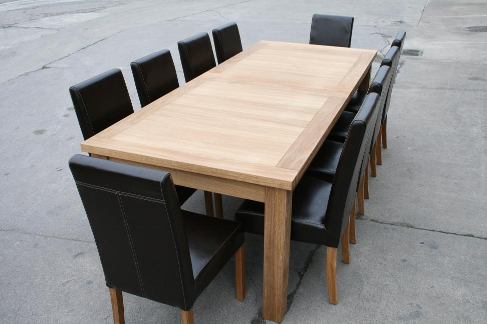 Cheap Oak Dining Sets Tallinn Table Lisa Chair OakDiningSets