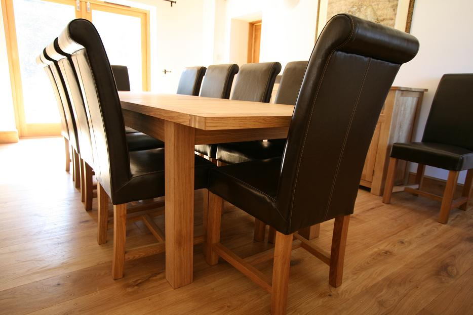 leather chairs make these without doubt some of the finest oak leather
