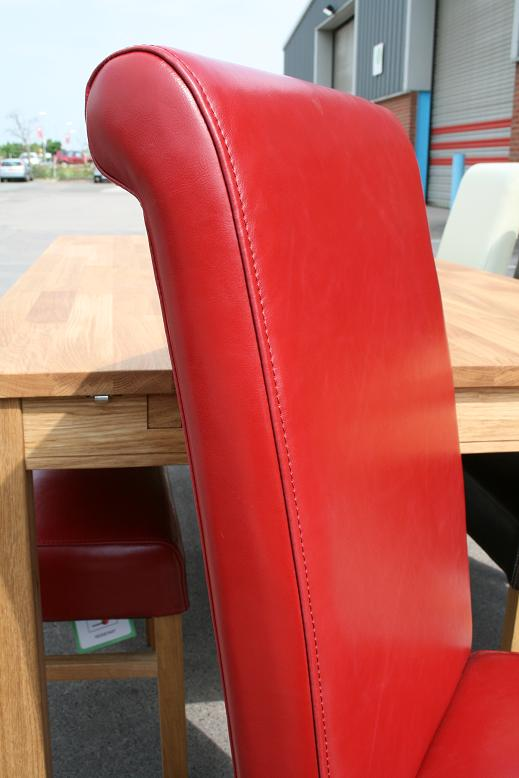 Leathercraft Furniture
