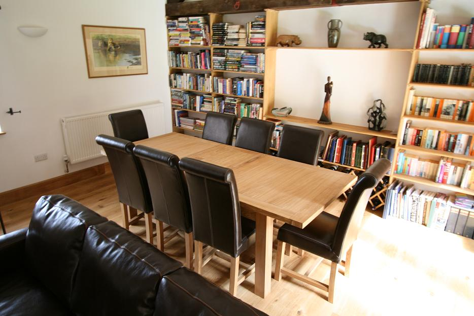 Dining Table and Chair Sets | Dining Room Tables with 2, 4, 6 or 8