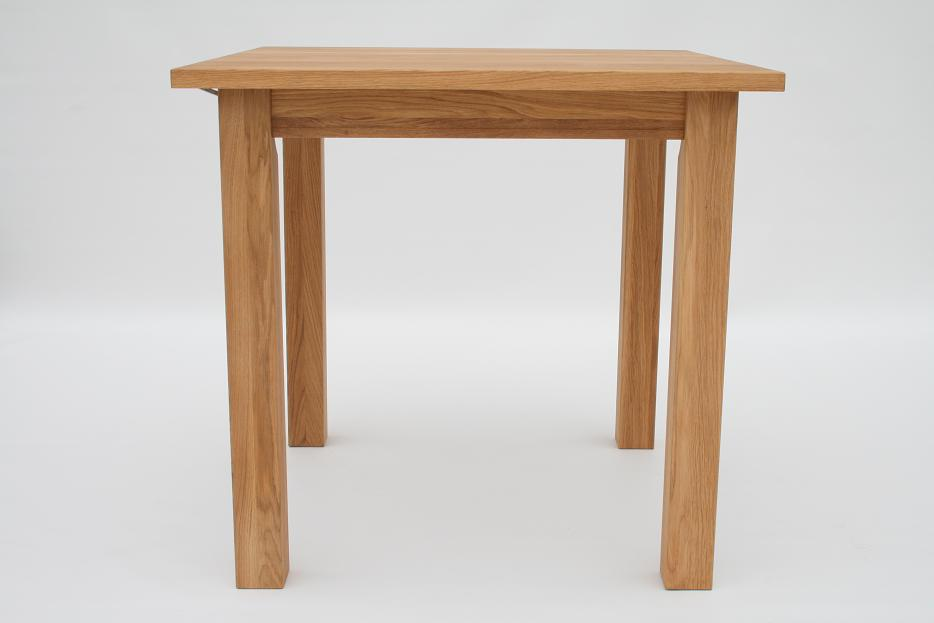 Small oak dining tables small dining tables available from smalldiningtable co uk dining - Tiny dining tables ...