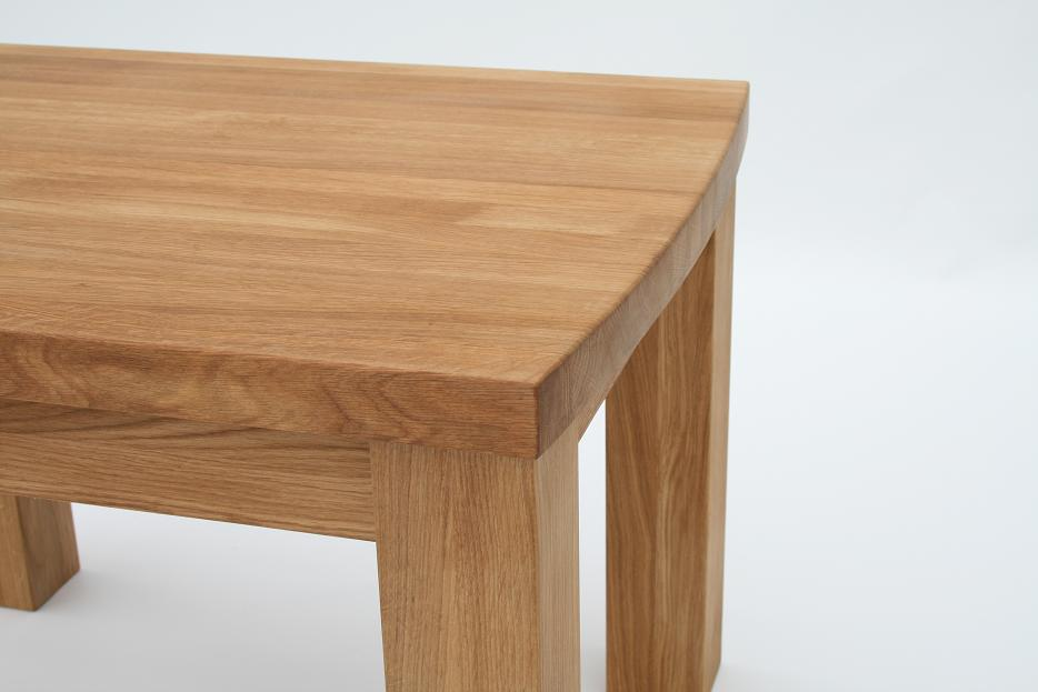 Oak Coffee Table Solid Oak Coffee Tables Nest Of Tables