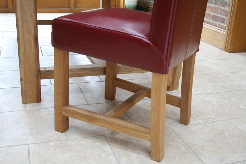 red leather dining chairs uk. titan claret red leather dining chairs uk n