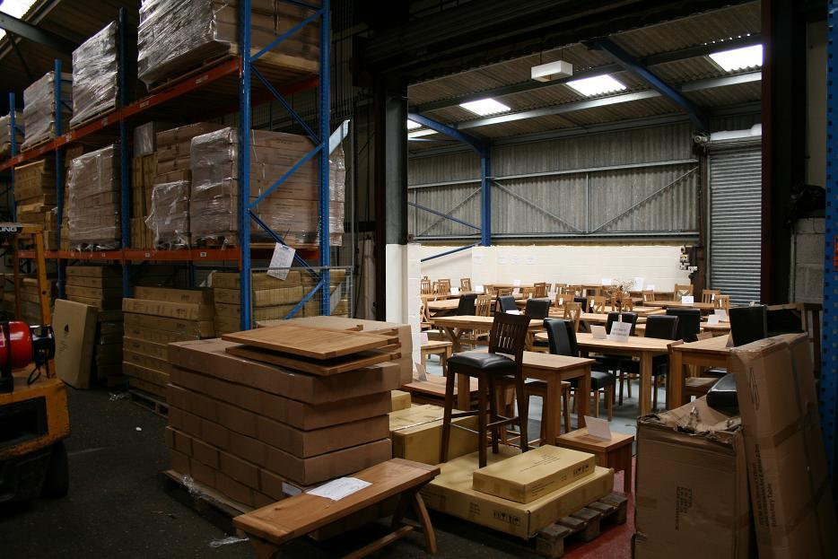 Oak dining sets about us furniture