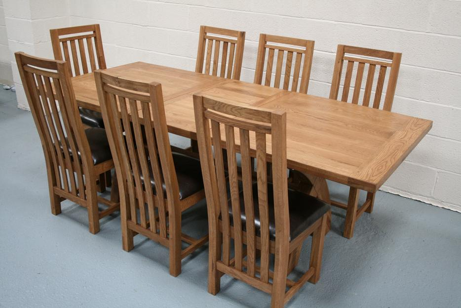 95 Dining Room Tables Oak Full Size Of Table Real Oak Dining Sets