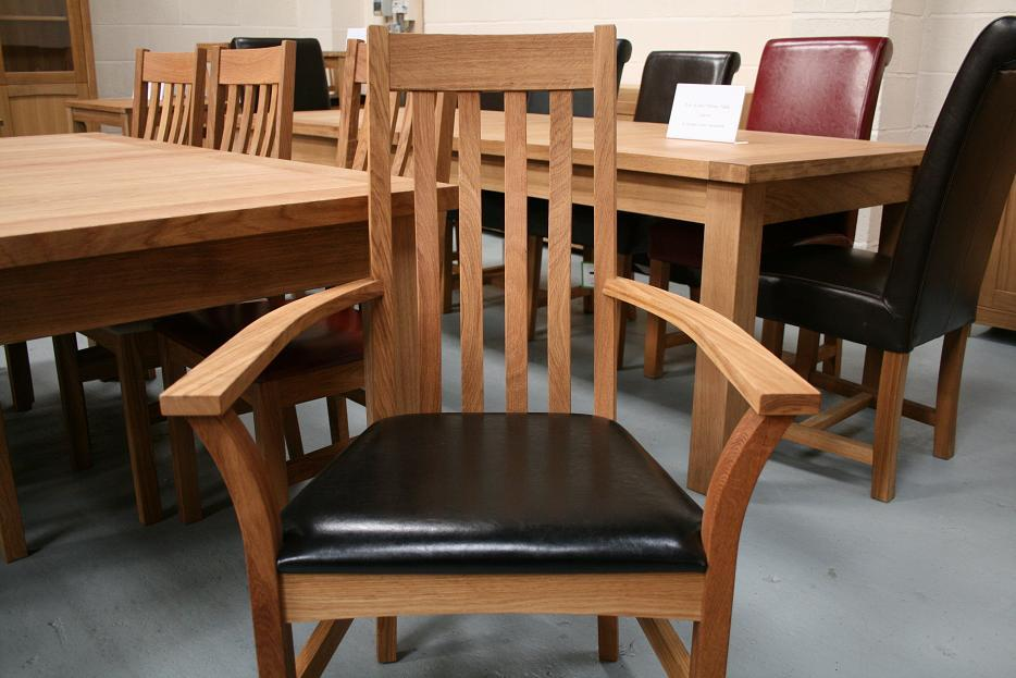 Winchester Carver Chair With Arms Prices At £129.99   Brand New Design  Exclusive To Us