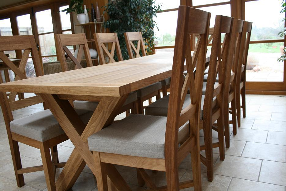 1000 Images About X Leg Tables On Pinterest