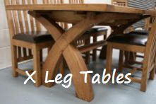 Buy this table for just £449 in solid American chunky oak